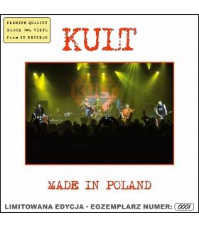 Kult - Made in Poland II [1LP] Edycja limitowana. Nakład: 1500 szt.