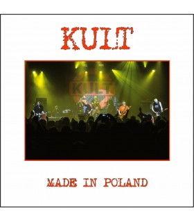 Kult - Made in Poland II [CD]
