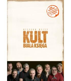 Książka Kult - Biała księga