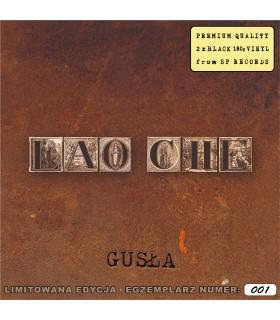 Lao Che - Gusła [2LP] Edycja limitowana. Nakład: 700 szt.