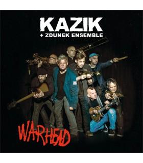 Kazik + Zdunek Ensemble - Warhead [CD]