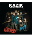 Kazik + Zdunek Ensemble - Warhead [CD]