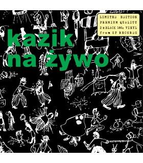 KNŻ - Porozumienie ponad podziałami [2LP] Lim. ed. 1200 szt.