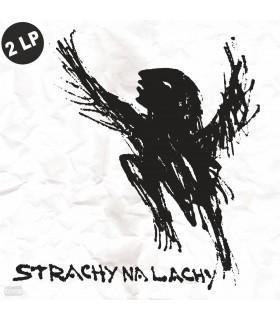 Strachy Na Lachy - Piła Tango [2LP] Edycja limitowana. Nakład: 700 szt.