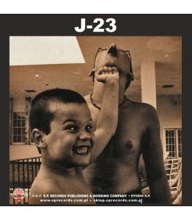 J-23 i Korpus Dyplomatyczny [LP]  Edycja limitowana. Nakład: 300 szt.