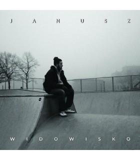 Janusz - Widowisko [CD]
