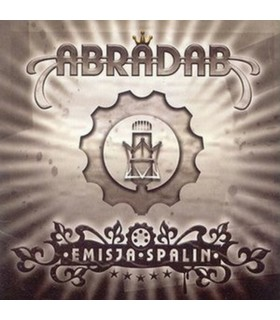 Abradab - Emisja spalin [CD]