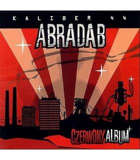Abradab - Czerwony album [CD]