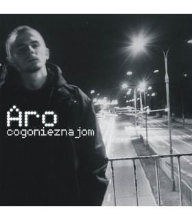 Aro - Cogonieznajom [CD]