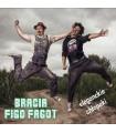 Bracia Figo Fagot - Eleganckie Chłopaki [CD]