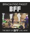 Bracia Figo Fagot - The best of BFF live. MYK![CD]