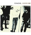 Fonovel - Good vibe [CD]