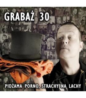 Grabaż 30 [CD]
