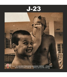J-23 i Korpus Dyplomatyczny [CD]