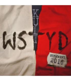 Kult - Wstyd - suplement [CD]