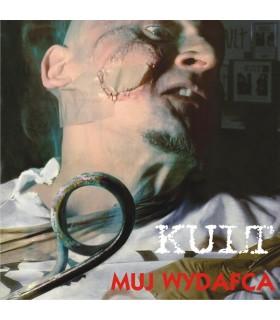 Kult - Muj wydafca [CD]