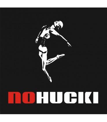 Nohucki - Nohucki [CD]