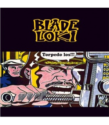 Blade loki - Torpedo los [CD]