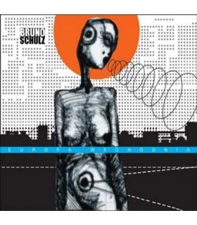 Bruno Schulz - Europa Wschodnia [CD]