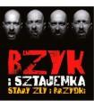 Bzyk i Sztajemka - Stary zły i brzydki [CD]