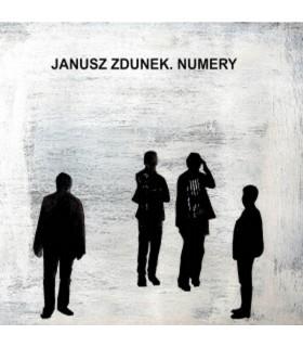 Janusz Zdunek - Numery [CD]