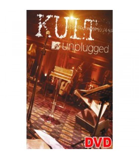 Kult MTV Unplugged [DVD]