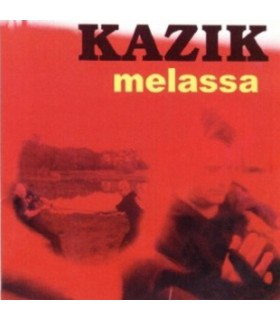 Kazik - Melassa [CD]