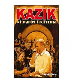 Kazik & Kwartet ProForma - Diwidisekcja [DVD]