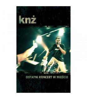 KNŻ - Ostatni koncert w mieście [DVD]