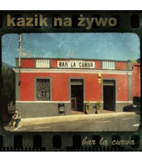 Knż - Bar La Curva / Plamy na słońcu [CD]