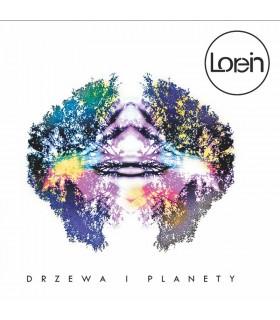 Lorein - Drzewa i planety [CD]