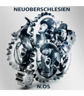 Neuoberschlesien - N. OS [CD]