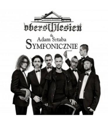 Oberschlesien - Oberschlesien & Adam Sztaba symfonicznie (edycja specjalna) [CD]