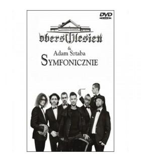 Oberschlesien - Oberschlesien & Adam Sztaba symfonicznie [DVD]
