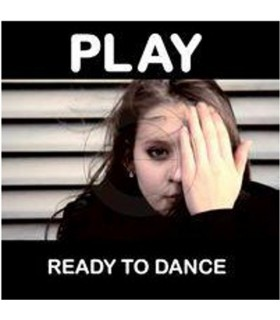 Play - Ready to dance [singiel CD]