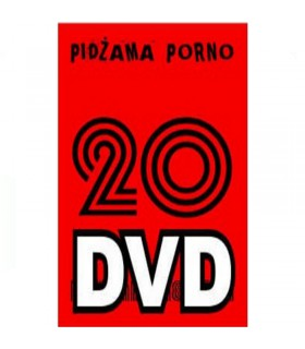 Pidżama Porno - 20 [DVD]
