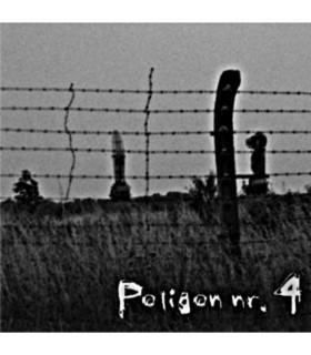 Poligon nr. 4 - Poligon nr. 4 [CD]