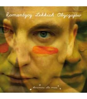 Romantycy lekkich obyczajów - Kosmos dla mas [CD]