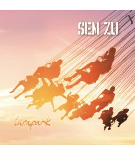 Sen Zu - Lunapark [CD]