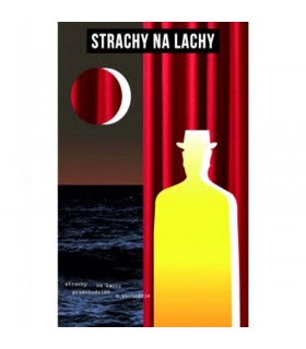 Strachy na Lachy - Przechodzień o wschodzie [KASETA MC]