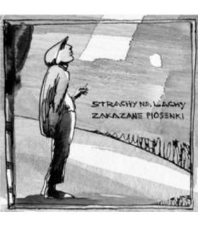 Strachy Na Lachy - Zakazane piosenki [CD]