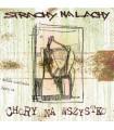 Strachy Na Lachy - Chory na wszystko [singiel CD]