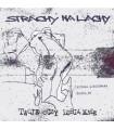 Strachy Na Lachy - Twoje oczy lubią mnie [singiel CD]