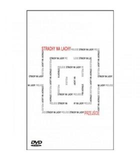 Strachy Na Lachy - Przejście [DVD]