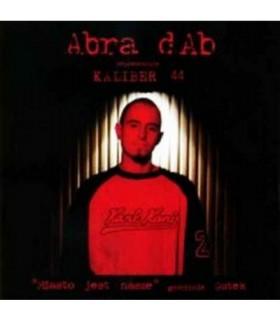 Abradab - Miasto jest nasze [singiel CD]