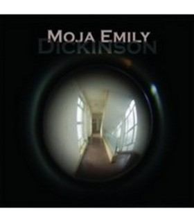 Bonarek & Wierzbicka - Moja Emily Dickinson [CD]
