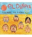El Dópa - Pożegnanie za friko [CD]