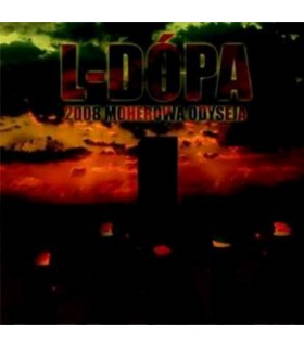 L-Dópa - 2008 Moherowa odyseja [singiel CD]