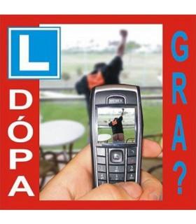 L-Dópa - Gra? [CD]