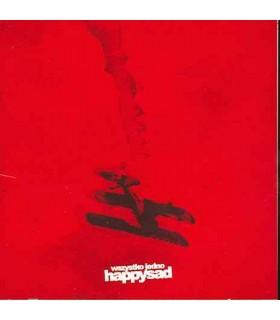 Happysad - Wszystko jedno [CD]